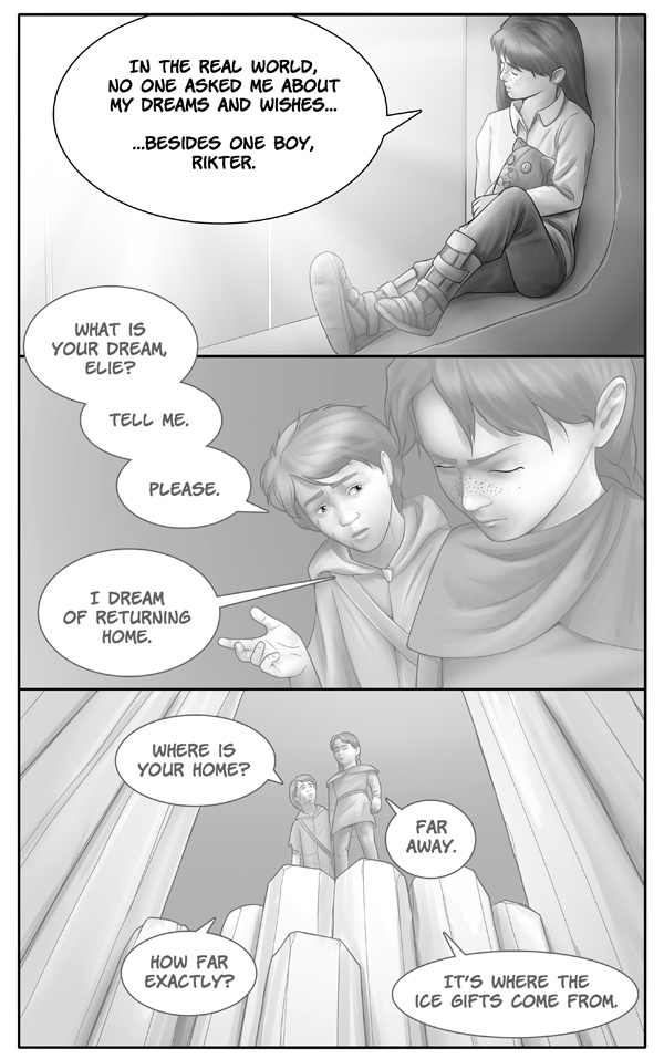 Page 583 - From wish to dream