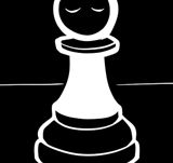 crowned pawn